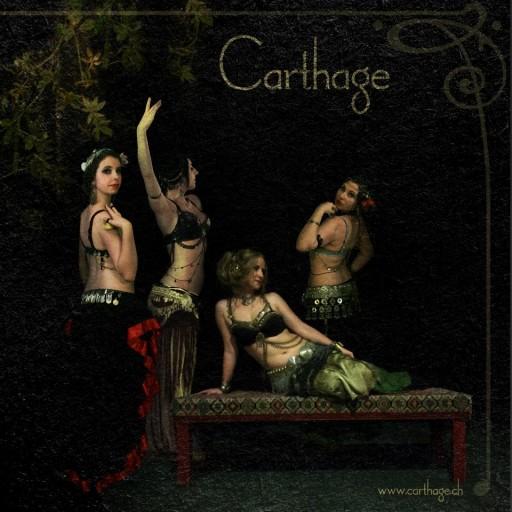 Cie Carthage - photo