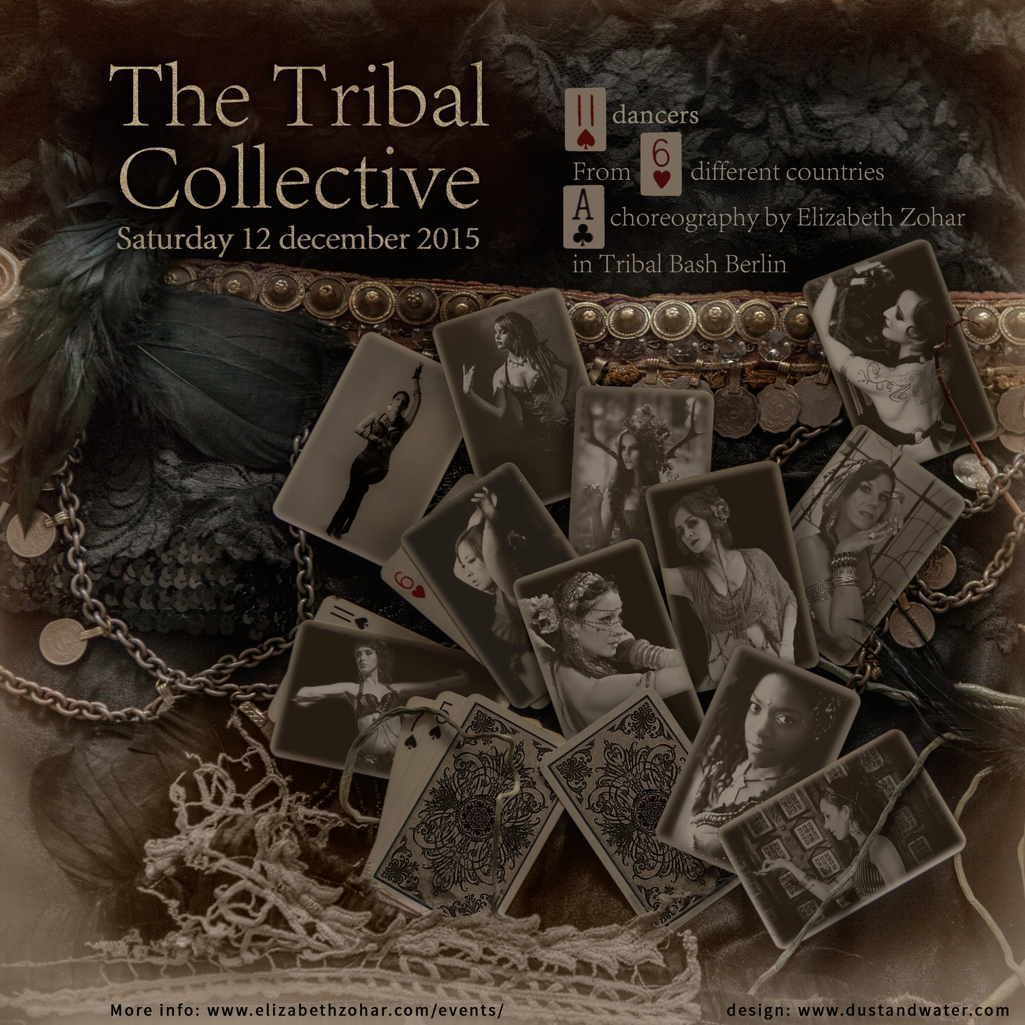 The Tribal Collective