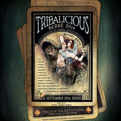 Tribalicious